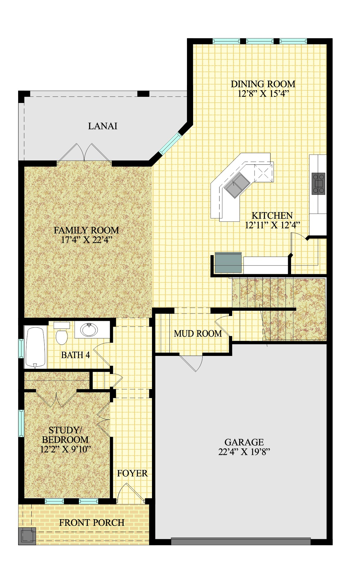 Property Plan 1