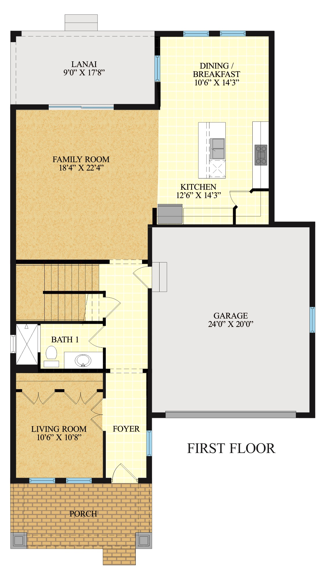 Property Plan 1